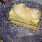 "Ciasto ""Bezowe..."