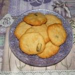 Angielskie ciasteczka...