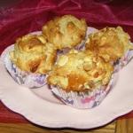 Muffinki z masłem...