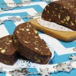 Blok czekoladowy z...