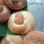 Buleczki z ziemniakami - ...