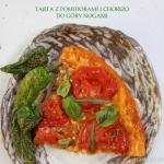 tarta z pomidorami,...