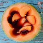 Melon z porto