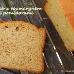 Chleb na drozdzach z rozm...