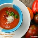 Zupa pomidorowa z wolnowa...