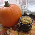 Muffinki dyniowe (...