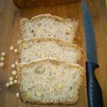 Chleb z soją