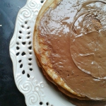 Pancakesy z nutella i mak...