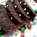 Babcine ciasto czekoladow...