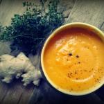 Zupa krem marchewkowa-lov...