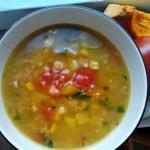 Krzepiaca zupa