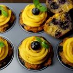 Bezglutenowe muffinki z ...