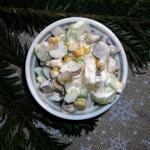 Salatka z selera nacioweg...