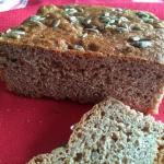 Chleb orkiszowy...