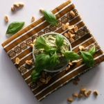 Pesto bazyliowe/ sos...