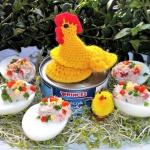 Wielkanocne jajka...