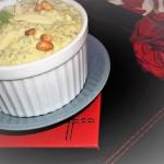 Pesto bazyliowe z serem...