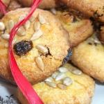 Kokosowe ciasteczka z bak...