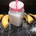 Koktajl bananowo- ananaso...