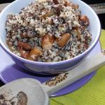 Quinoa (komosa ryzowa) z ...