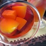 Galaretka z owocami (kuli...