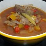 Zupa pomidorowa z wolowin...