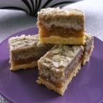 Ciasto z masa orzechowo- ...