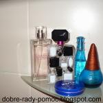 By perfumy pachniały...