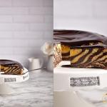 Tradycyjne Ciasto Zebra-...