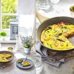 Frittata, czyli omlet z...