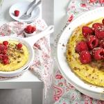 Blyskawiczny omlet z gora...