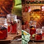 Jesienna herbata- wspomni...