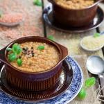 Turecka zupa- z czerwonej...