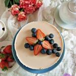 Truskawkowo – brzoskwin...