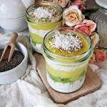 Cynamonowy pudding chia...