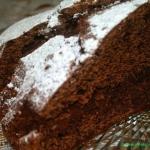 Ciasto murzynek-latwy prz...
