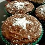 Muffinki czekoladowe z po...