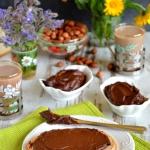 Krem czekoladowo-orzechow...