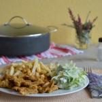 Gyros z kurczaka - smaczn...