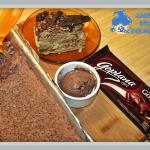 Lody czekoladowe - bez...