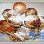 Szkockie ciasteczka -...