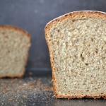 Chleb pszenno-orkiszowy, ...