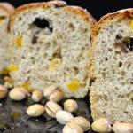 Chleb owocowy Olofa Vikto...