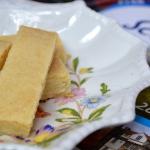 Shortbread - tradycyjne s...