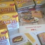 Kasia - maślany smak