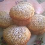 Muffinki makowo-cytrusowe
