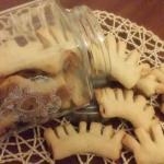 Ciasteczka  Grzebyczki