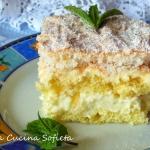 Ciasto ananasowe z...