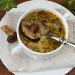 Szybka zupa z świeżych...