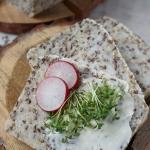 Chleb ryzowy (bezglutenow...